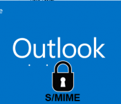 Outlook und S/MIME